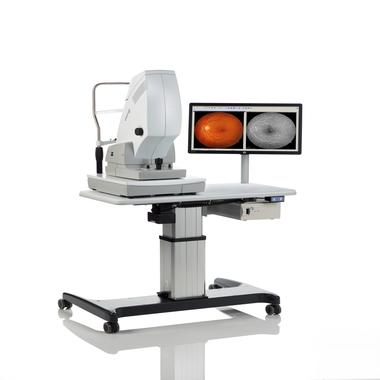 ZEISS Certified VISUCAM 524 product photo